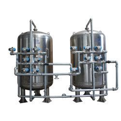 Filtro de extracción de hierro y manganeso (APD)