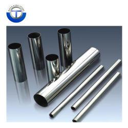 Fabricante redondo de aço inoxidável/TV/Square/Angel/Barra Sextavada (201, 304, 321, 904L, 316L, 304L, 316L, 2205, 310, 310S, 430)