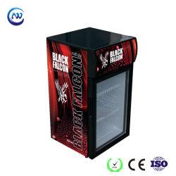 Мини-охладителя может отобразить напитков морозильной камере (JGA-SC58)