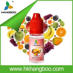 Haute qualité d'E-liquide/E-jus pour E cigarette à partir de l'usine Hangboo