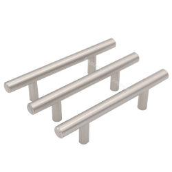 Forever Design classique vente chaude Orb solide T Bar Tirez la poignée de meubles de tiroir du cabinet