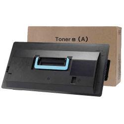 Compatibele Toner van de Laserprinter Patroon Tk710 Tk712 voor Kyocera fs-9530dn fs-9130dn