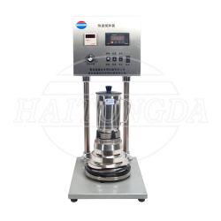 모형 HTD3070 등속력 믹서 드릴링 진흙 검사자 실험실 장비 분석 장치 슬러리 테스트