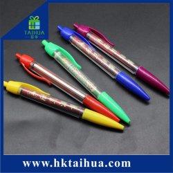 프로모션 배너 플래그 스크롤 볼 펜(TH-pen001)