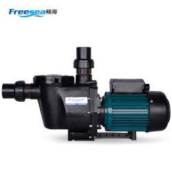 Motore del filtrante della pompa della piscina dell'HP di uso 1.5 della famiglia