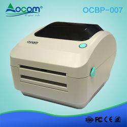 Código de barras da etiqueta etiqueta térmica Impressora térmica de recibos da impressora e a impressora de etiquetas