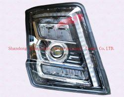 FAW Foton Sinotruck repuestos de camiones HOWO Steyr Shacman Faro derecho Dz97189723361