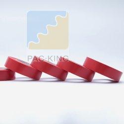 黒の星の製品PVC電気絶縁テープ