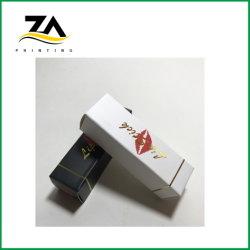 Hot Sale cosmétique de l'Emballage Boîtes rigides Impression de logo pour le rouge à lèvres