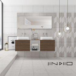 300X600 в современном стиле белого каррарского ванная комната и кухня фарфоровые керамические настенные и напольные плитки