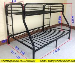 O ferro forjado Metal Camas Beliche/camas de solteiro cama tamanho Queen Size Móveis Sofá-Cama