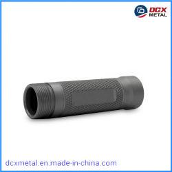 Прочного Precision литой алюминиевый литье под давлением 5g оборудования связи аксессуары
