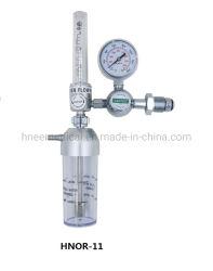 Regulador de oxígeno inhalatoria Hnor-11