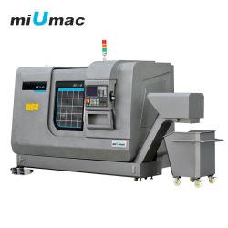 Barato de alta qualidade torno mecânico CNC Horizontal de Metal (DS28-S)