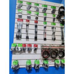 Mc*45 pièces de rechange avec le câble du connecteur du câble adaptateur pour système de panneau solaire 2.5-25mm2