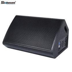 Sinbosen Qf-15 Professional 15 pouces mini Sound Box Haut-parleurs de l'Orateur moniteur de puissance