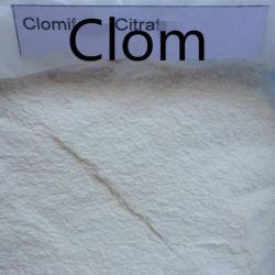 Medizinischer Bedarf Clomiphe Zitrat Clomi Zitrat-Antioestrogen-Drogen