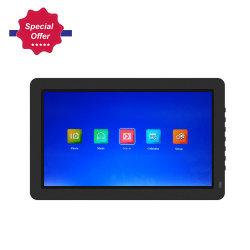 Aiyos ホットセル 15.6 インチ IPS パネル LCD 広告デジタルビデオプレーヤー