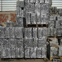 عمليّة بيع حارّة ألومنيوم بثق 6063 خردة/ألومنيوم خردة /Aluminum [أوبك] خردة