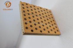 Prodotto acustico in legno di qualità affidabile