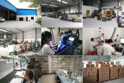 La Chine fabricant pour l'argent plaqué la vaisselle et des cadeaux avec 15AN OEM