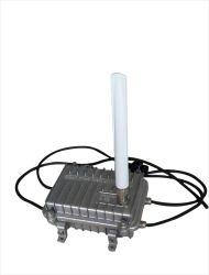 Receptor/transmisor inalámbrico impermeable DMX512 Splitter con 5 pines de 3 pines de entrada/salida DMX DMX Mezclador distribuidor