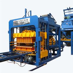 Qt10-15 블록 아이스 머신 Automatico Automatic Cement Concrt Brick Js750q 중국 믹서기