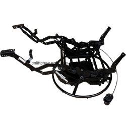 Boa Articulação oscilante pintura cadeira reclinável Estrutura (ZH4181)