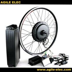 Agile 20-28 pouces 1000W vélo électrique Kit de conversion de la Chine fournisseur
