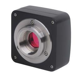 Bestscope Buc4c-510C C-Mount Microscópio câmara CCD a cores USB2.0