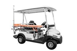 Les véhicules médicaux mobiles personnalisées Ambulance Voiture électrique