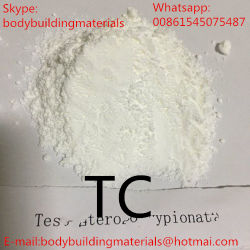 未加工テスト化学薬品の建築材料筋肉は粉を高める