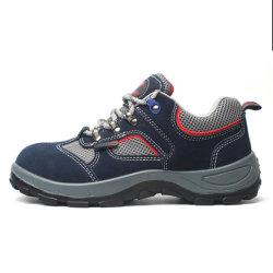 ラベルPVC産業人の絶頂の鋼鉄おもちゃが付いているアメリカの高品質の安全靴