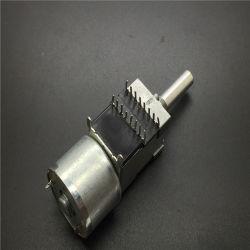 Factory Hot vendre DC résistance variable du potentiomètre du moteur