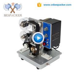 La cinta eléctrica de alta eficiencia de la máquina de codificación