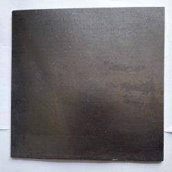 철망사 강화된 흑연 코팅 석면 장