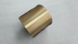 Rodillo de perforación para la película plástica, telas Non-Woven Perforación