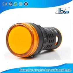 Lampe témoin lampe pilote LED AC220V
