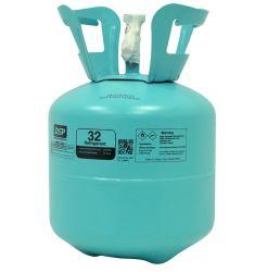 أوكازيون المصنع 11.3 كجم/30 رطلاً من غاز التبريد R32 القابل للاستعمال مرة واحدة R32