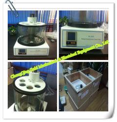 / Viscosidade cinemática ASTM D445, IP 71, ISO 3104