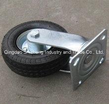 "10inch 압축 공기를 넣은 회전대 피마자 바퀴 (10 "" X3.50-4)"