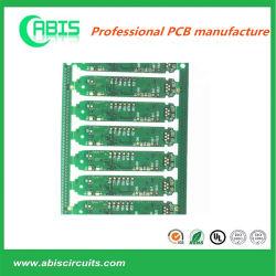 Lado único, FR4, Cem1, FR1, termómetros de PCB de camada 1