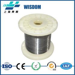 Le fil monel 400/ASTM B127 pour l'hélice en alliage de nickel et les arbres de pompe