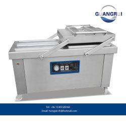 DZ-850 de hete van de Overzeese van de Verkoop Machine Verpakking van de Paling Vacuüm Automatische