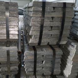 Elektrolytisches Zink-Ingot 99,995 %