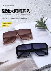 Kenbo Eyewear Hot Zonnebril Vintage Square eendelige herenmode Zonnebril Nieuwste 2020