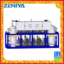 Unità tipo pistone del compressore per l'unità di condensazione di refrigerazione