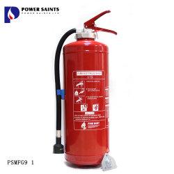 En3&Med утвердил 9L картридж работает из пеноматериала огнетушитель CE (PSMFG9/1)