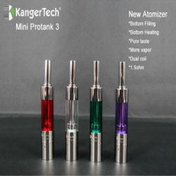 2014年のKanger Glassomizer、Kanger小型Protank 3 Glassomizer
