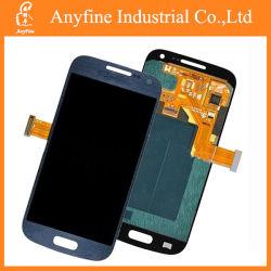 Жк-дисплей с сенсорным экраном для оцифровки Samsung S4 Mini